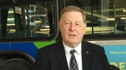 Laval: le maire coupable de financement