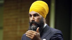 The Political Evolution Of Jagmeet
