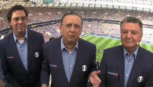 O desabafo que fez de Casagrande um dos grandes vencedores da Copa da
