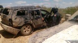 La historia se repite: Fuego cruzado en Tamaulipas provoca la muerte de seis