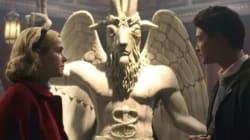 Una organización satánica pide a Netflix 150 millones por plagiarles una