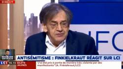 Finkielkraut ne porte pas plainte après les injures antisémites, une enquête ouverte par le