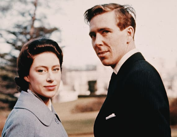 Details of Princess Margaret's marriage