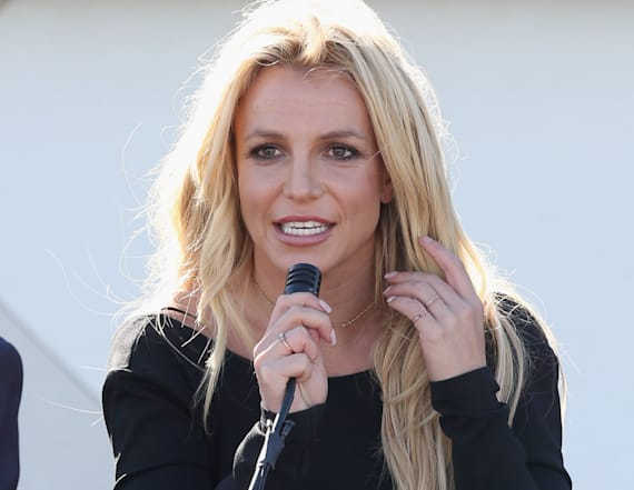 Britney Spears to be honored at GLAAD Media Awards