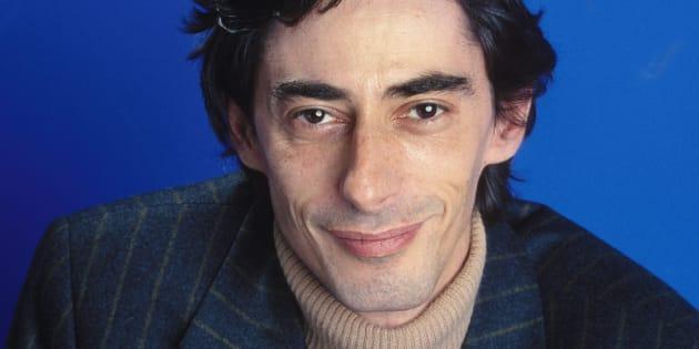 Philippe Vecchi a été retrouvé mort le 25 ocotbre 2017.