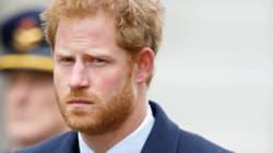 El príncipe Enrique revela cómo le afectó la muerte de su madre, la princesa