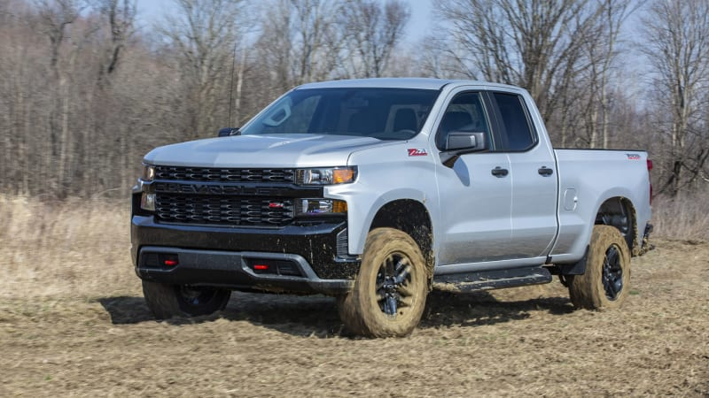 2020 Chevrolet Silverado Review and Buying Guide