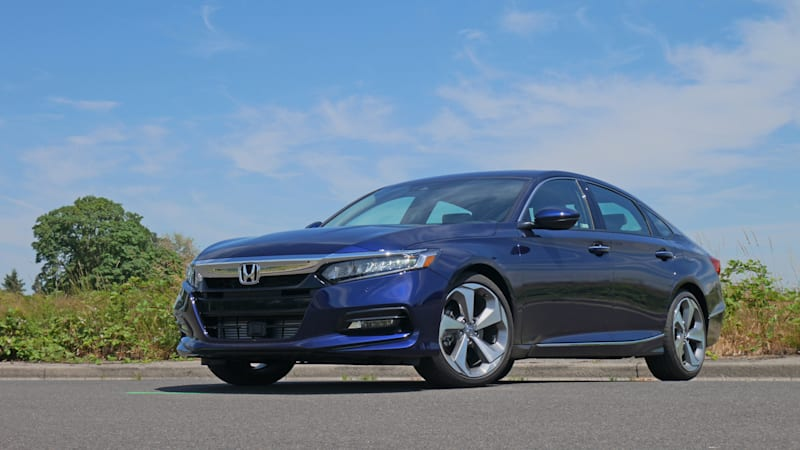 2019 Honda Accord Review and Buying Guide