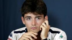 Un jeune Monégasque de 20 ans va remplacer Kimi Räikkönen chez