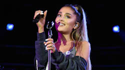 Ariana Grande Says 'Bye Bye' To Internet For A Bit: 'It's Very
