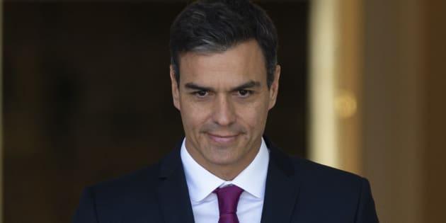 Les débuts du gouvernement socialiste plébiscités en Espagne