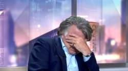 Collard s'endort devant le discours de Bayrou et se réveille de mauvaise
