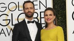 Natalie Portman et Benjamin Millepied accueillent leur deuxième