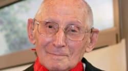 Mort du résistant Georges Loinger, qui avait sauvé des centaines d'enfants