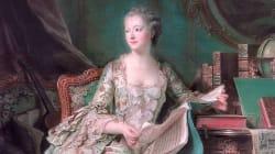 BLOG - La façon dont on définissait la beauté au XVIIIe siècle est bien différente
