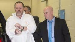 La cause du présumé meurtrier Sylvain Duquette est de nouveau