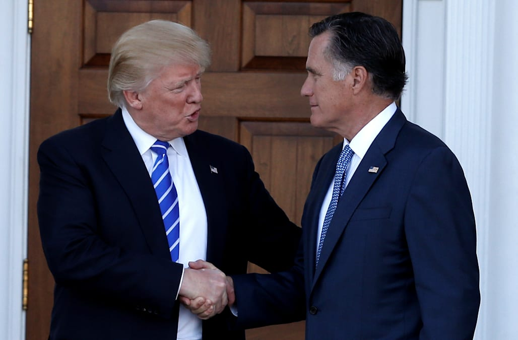 Image result for Russia Romney Secretary of state