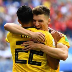 Bélgica vence Inglaterra e fica em 3º lugar na Copa da