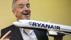 Ryanair ofrecerá descuentos en sus vuelos a los estudiantes de la red