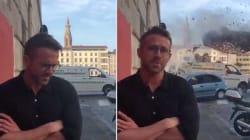 Ryan Reynolds résume de manière hilarante l'intérêt des films de Michael
