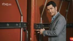 Carlos del Amor logra un hito en el 'Telediario' de
