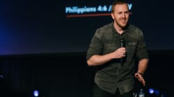 Meet A Young Canadian Pastor With A Chill Church, But Old-School