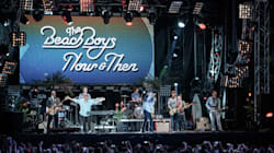 The Beach Boys: surfer habilement sur la vague des belles