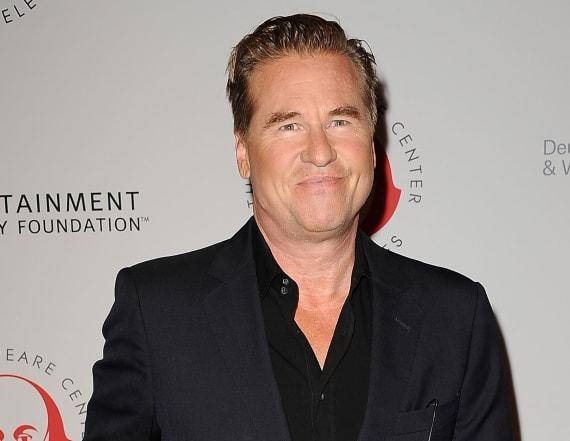 Tom Cruise gives update on Val Kilmer after cancer