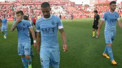 Escándalo tras los graves insultos de un jugador del Girona a su afición: