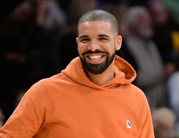 Does Drake confirm he's a father on new album?