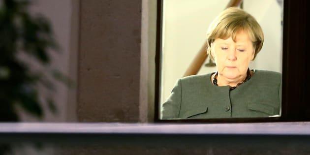 Faute d'accord de gouvernement, Angela Merkel prolonge son ultimatum.
