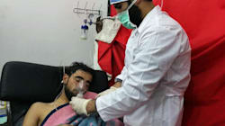 Chemical Weapons Likely Used In Syria, Watchdog