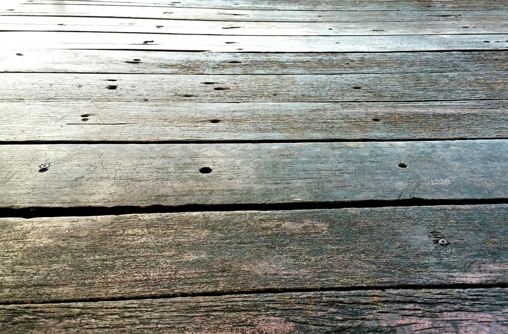 stacks of wwii era cash worth 2 5 million found under floorboards