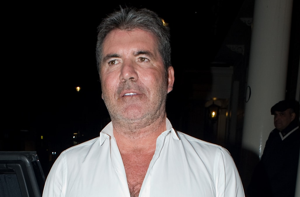 Simon Cowell plots revamp of 'X Factor' to boost ratings in