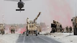 BLOGUE Afghanistan : utiliser des mercenaires pour faire la