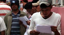 Dejan gobiernos de México y EU a su suerte a trabajadores