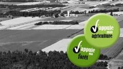 BLOGUE Élections 2018: j'appuie mon agriculture, j'appuie ma