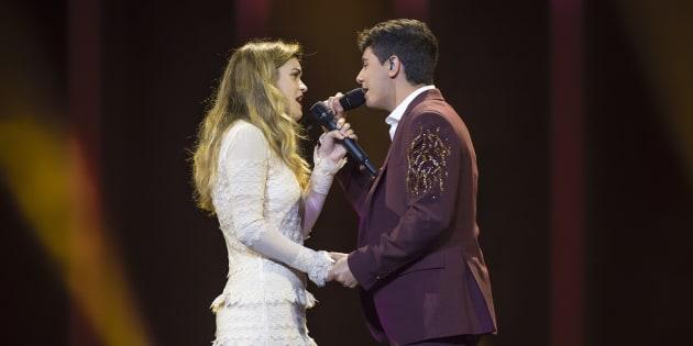 Eurovisión 2018 A Qué Hora Es La Final Cómo Ver La Gala Y Claves