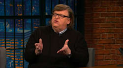 Michael Moore explique comment il a prédit l'élection de Trump (et maintenant on lui demande les numéros du