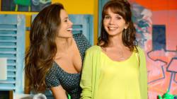 Victoria Abril annonce son départ de la série