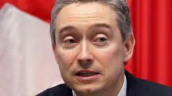 Mercosur: une première ronde de négos s'ouvrira à Ottawa le 20