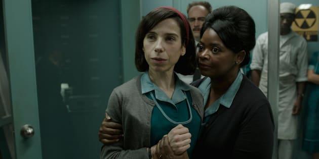 Novo filme do diretor de 'O Labirinto do Fauno' estreia no Brasil no dia 1º de fevereiro.