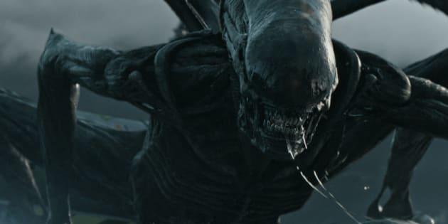 """Avec """"Alien: Covenant"""", Ridley Scott fait le lien entre Prometheus et la célèbre saga"""