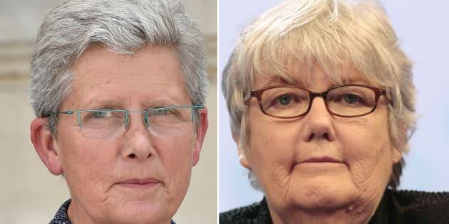 Qui sont Jacqueline Gourault et Geneviève Darrieussecq, les deux nouvelles ministres Modem?