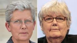 Qui sont les deux nouvelles ministres