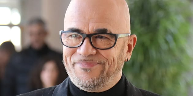 Pascal Obispo est le parrain de l'AFM-Téléthon 2018.