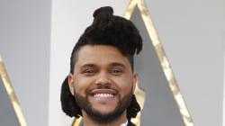 Pourquoi The Weeknd ne ressemble plus à