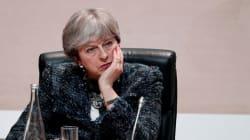 Altro che rilancio, il rimpasto del governo May finisce nel solito