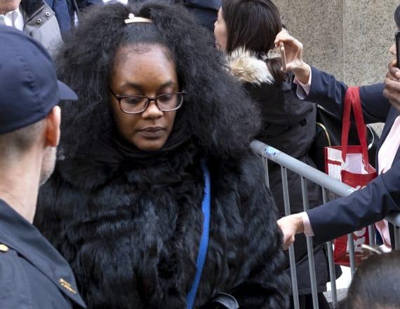 'Tensions were very high,' Weinstein juror recalls