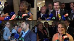 Les députés de l'opposition accusent à l'unisson la présidente de la commission de